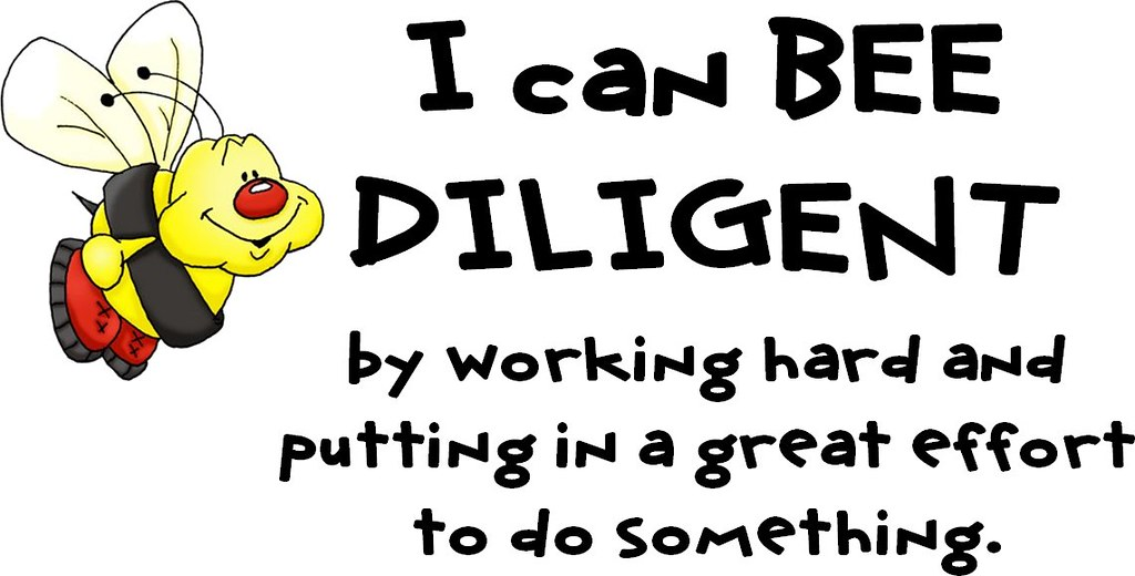 """Terms Of Use >> I Can BEE Diligent 