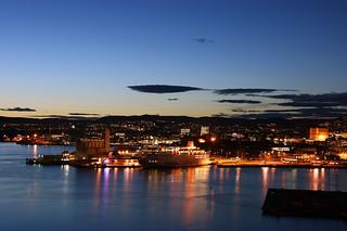 Oslo | by Jorn Eriksson