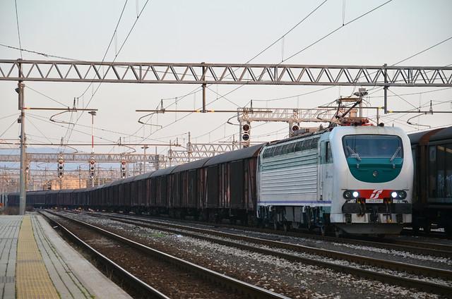 E403.019 - Firenze Castello - 15 marzo 2012