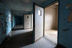 Hudson River State Hospital - Poughkeepsie, NY - 2012, Mar - 23.jpg by sebastien.barre