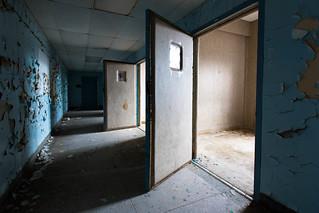 Hudson River State Hospital - Poughkeepsie, NY - 2012, Mar - 23.jpg | by sebastien.barre