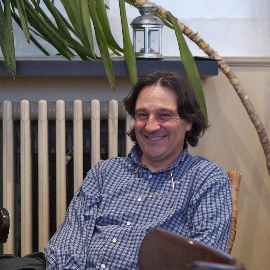 Fabrizio Manganelli | Presentazione del libro di Michele ...