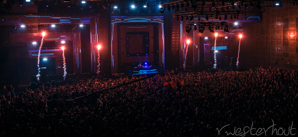 i am hardwell heineken music hall