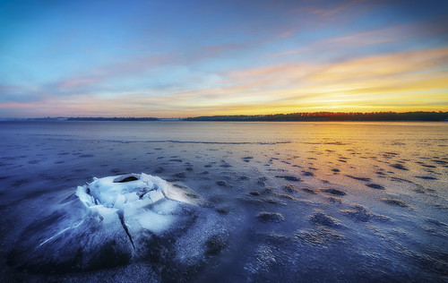 Breaking the Ice | by Jacob Surland Fine Art Photographer