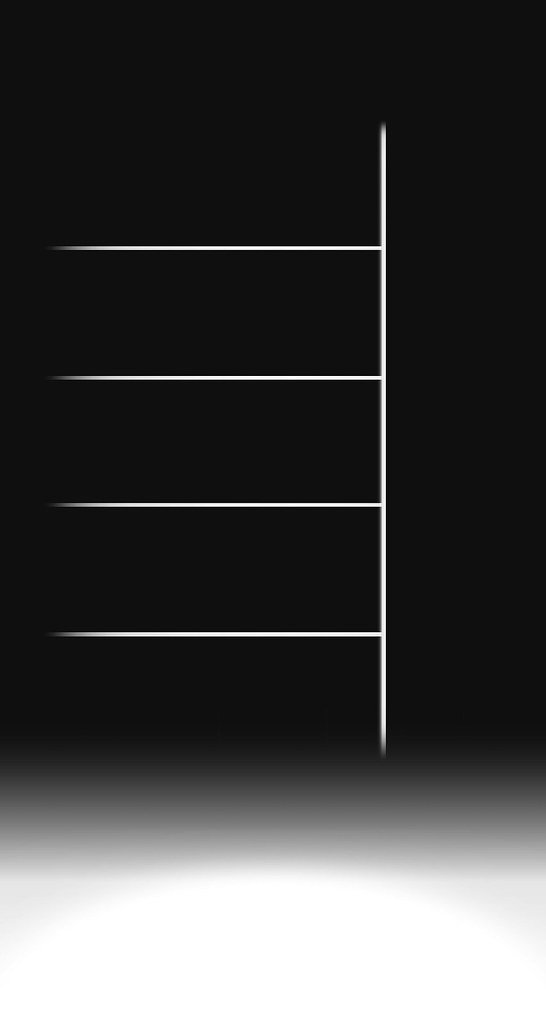 Wallpaper Shelf For Parallax Effect Right Well / IOS 7 IPh
