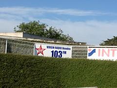 stade Jean de Mouzon à Luçon