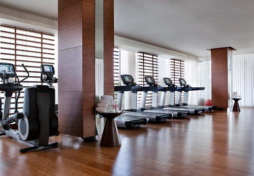 Pune fitness center | by Cathie Travels