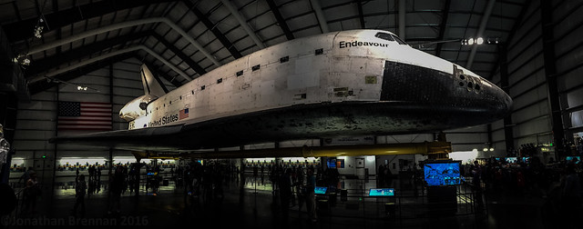 Los Angeles   |   Endeavour Panorama