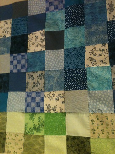 Project QUILTING Entry from Pat Lester | by PersimonDreams