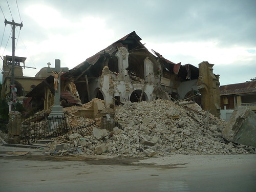 Haiti: Earthquake 2010 | by EU Civil Protection and Humanitarian Aid Operation
