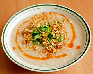 congee | by gtrwndr87