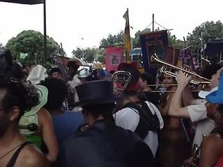 1º de Março - Aniversário do Rio de Janeiro - Cidade Maravilhosa tocada e cantada no Carnaval - O Melhor Coral do Mundo - Cordão do Boitatá