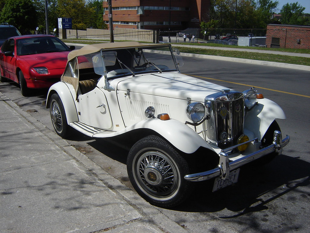 Antique Auto Trader >> Classic Auto Trader Classic Auto Trader Classic Auto Trade Flickr