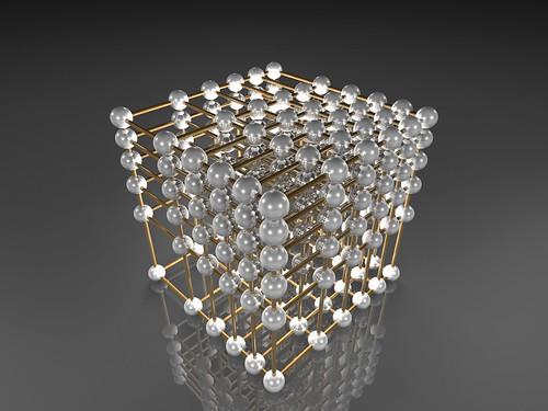 Proxima Centauri's Three Dimensionnal Abacus   by fdecomite
