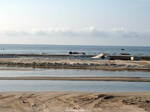 mississippi katrina destruction hurricane hurricanekatrina longbeach damage biloxi gulfport gulfcoast tidalsurge