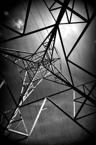 # 26 pylon take 2 | by scala66/Paul Marsh
