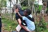 Villaggi (Bateyes) nelle piantagioni di canna da zucchero