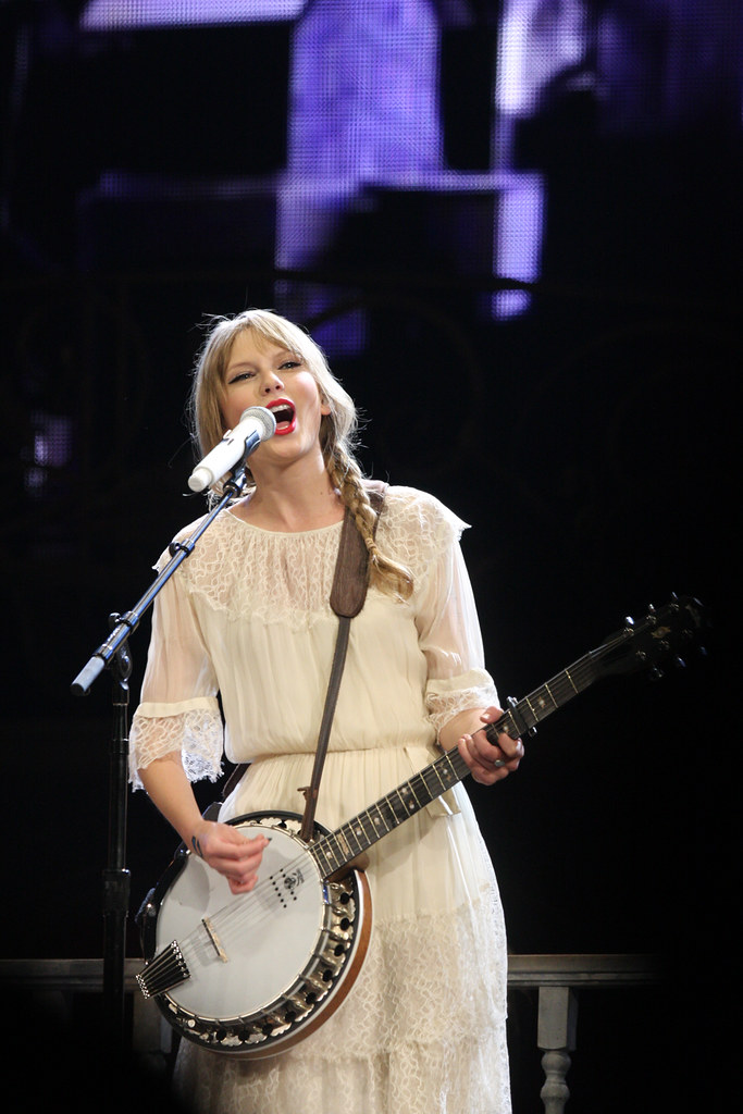 Taylor Swift | Taylor Swift Speak Now Tour Hots Sydney, Aust… | Flickr
