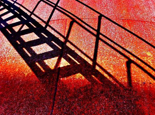 Laddershadow | by radioross