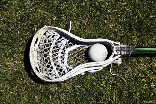 WeaPonS oF LaCRoSSe