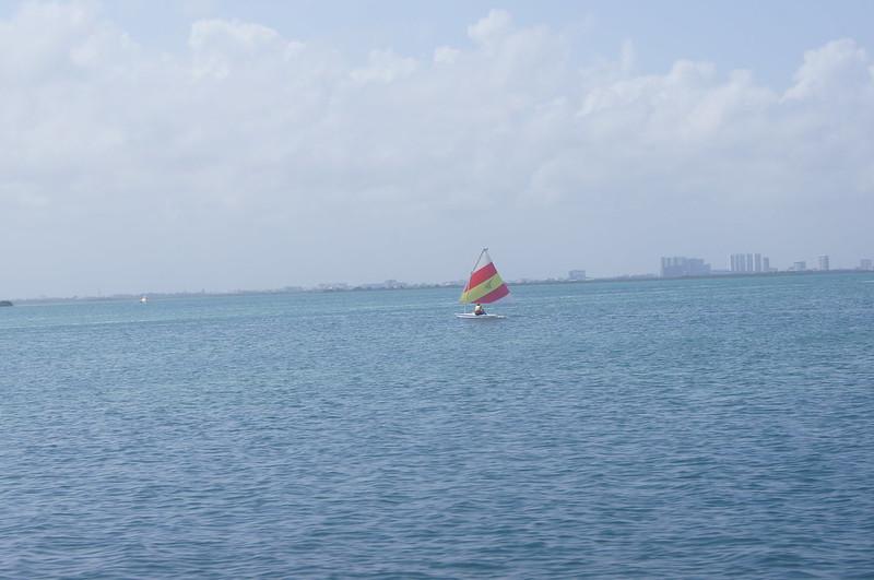 Desde la Isla