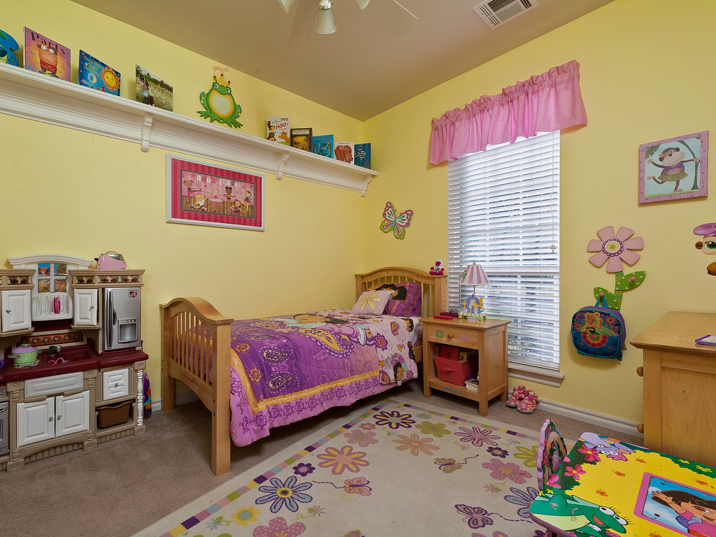 4812 Jay Matt Dr | Deer Run | Yukon OK | Bedroom | Bill