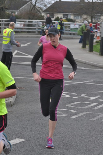 The Longford AC 10KM and 5KM 2014 - With Longford Sports Partnership | by Peter Mooney