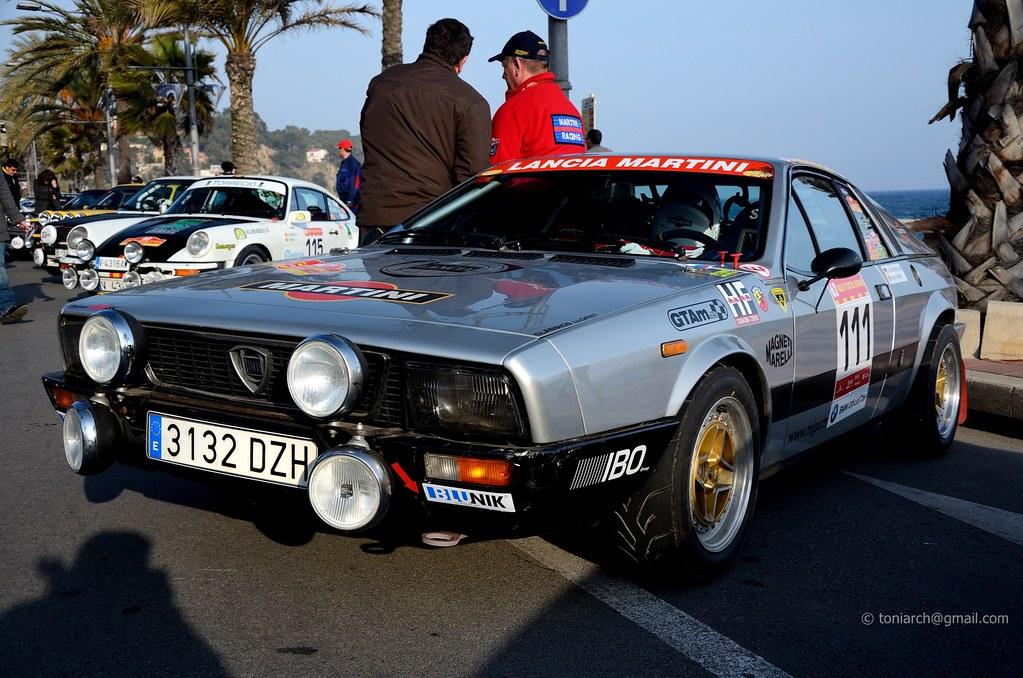 111 Lancia Beta Montecarlo   2014 62 Rally Costa Brava 051