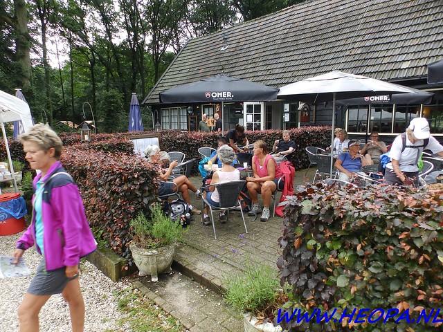 2016-06-23 2e dag Laren Wandel 4 daagse Het Gooi 30 Km (71)