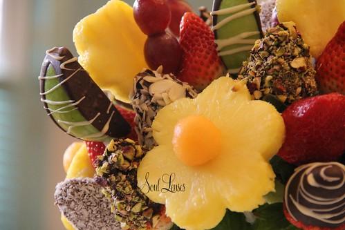 Pineapple flower ..   by soul.lenses