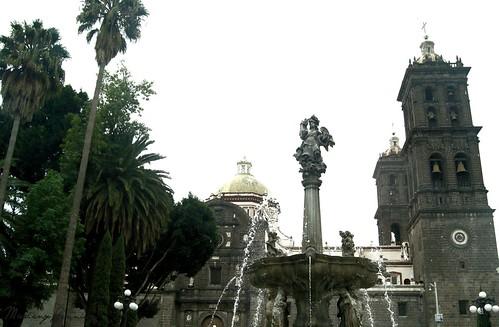 Fuerte de Loreto, Puebla