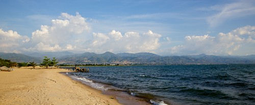 Bujumbura daytime | by Michael Foley Photography