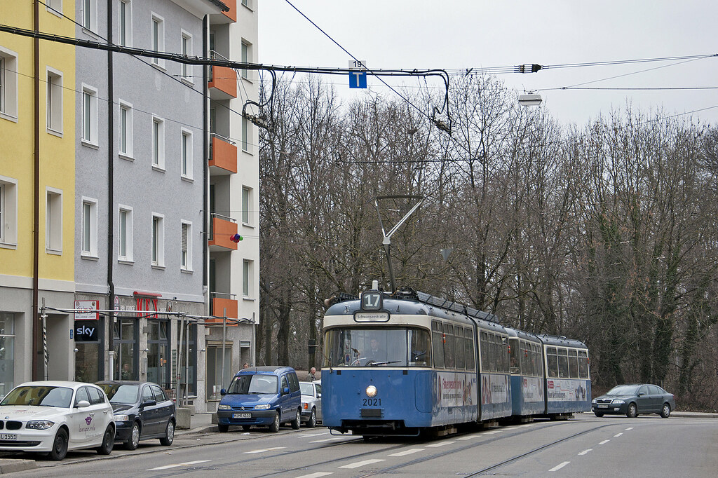 Nockherberg 2021