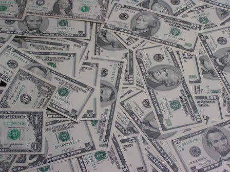 US Dollars   Various US Dollar notes Source: commons wikimed…   Flickr