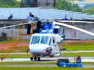 Sikorsky S-76 - PR-LDH - L
