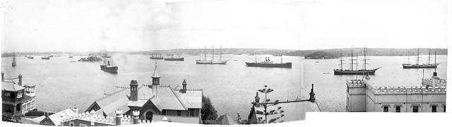 New Sydney Panorama