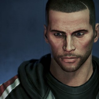 I M Commander Shepard And This My Second Favourite Face I