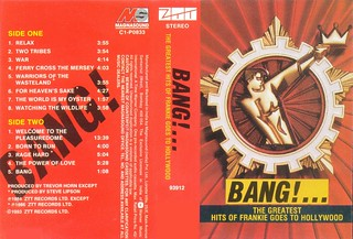 Frankie Goes to Hollywood - Bang!   The Greatest Hits | Flickr