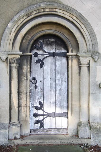 St Katherines Church Ickleford