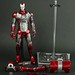Hot Toys -MMS145- Iron Man 2: Mark V announcement