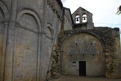 Église Saint-Eutrope de Bellefond