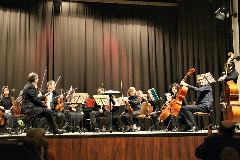 kleine nachtmusik, A Mozart Story