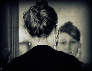 Le chignon .... | by kate053 (peu présente)
