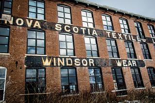 Nova Scotia Textiles 3 | by bluegreenorange