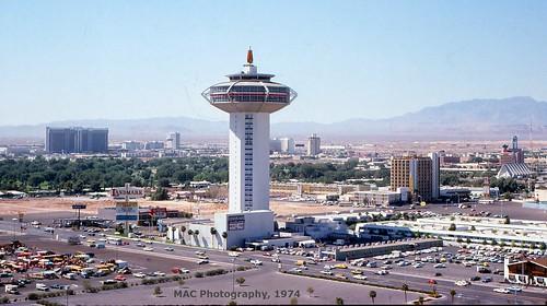 Landmark - Las Vegas, NV. 1974
