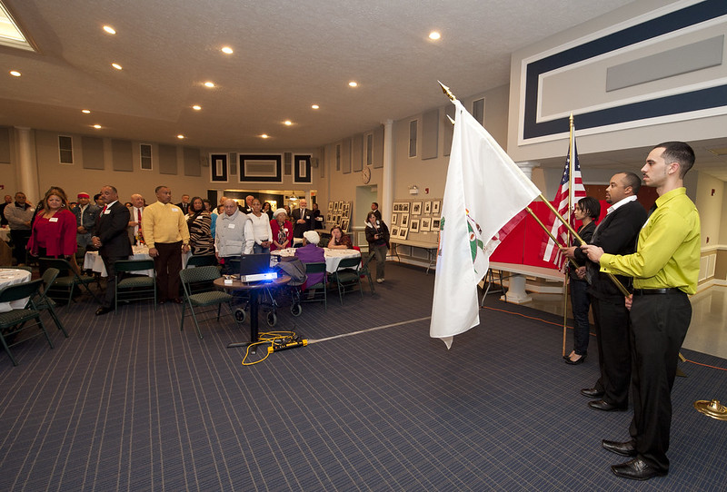 Piscataway Tribe Recognition