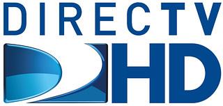 Logo DIrectv HD   by audaz_67