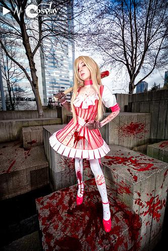 2012 - Seattle Spring Cosplay | by Darkain Multimedia
