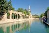 Sanliurfa – Abrahamův rybník, foto: Daniel Linnert
