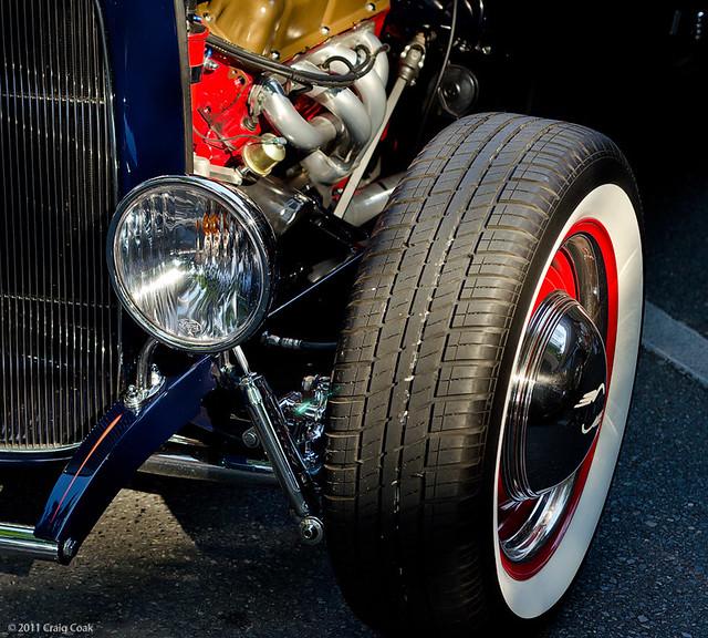 '30 Mercury Roadster Pickup
